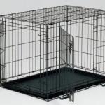 dog crate puppy crate