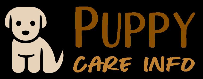 Puppy Care Info